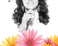 Singer Mathangi