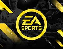 EA Sports | It's in the game
