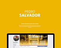 Pedro Salvador | Client 2018-2019