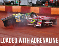 Dixie Speedway Campaign