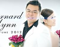 Bernard Weds Mynn