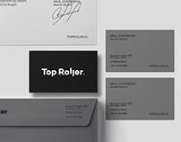 Top Roller® | Branding