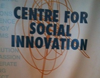 May 2013 Centre for Social Innovation Toronto