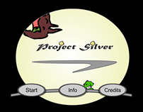 GDD-325 Spring '13 :: Project Silver Game