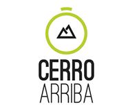 Proyecto de Título - Cerro Arriba