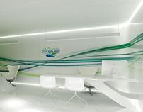 Pawilon Promocji Miasta / City Promotion Center