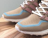 "Adidas Ultra Boost ""Summer 16"""