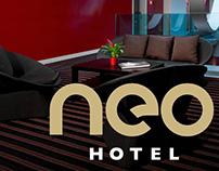 NEO HOTEL (2016/2017)