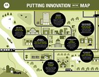 Motorola - Alabama Infographic
