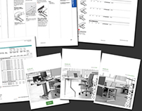 Steelcase Product Specification Guides