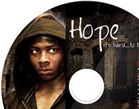 Hope: It's hard...to Believe