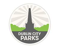 Dublin City Parks - Website