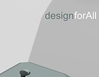 Design For All - Poster Design