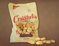 """Crústulis"" 