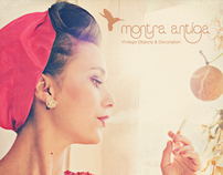 ♥ Montra Antiga Catalogue ♥