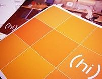 Principle Millwork & Fixture multi-project branding