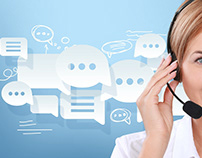 Virtual Contact Centers