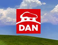 DAN Corporate Identity