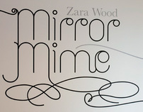 YSP Mirror Mime graphics