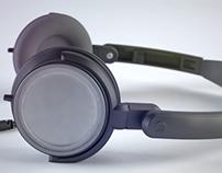 Modelado de audífono