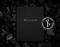 RÖSHULTS - Catalog 2018/2019