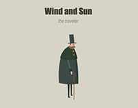 Wind and Sun