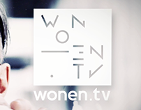 //WONEN.TV as a VRT designer
