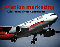 Aviation marketing   introduce and importance