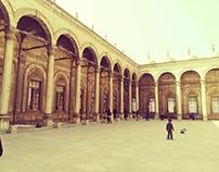 Islamic architecture photography