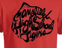 MHS Tigers Shirt