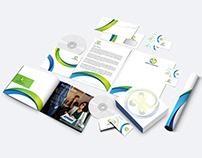 Complete Branding Design