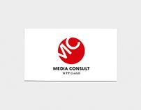 media consult | corporate design