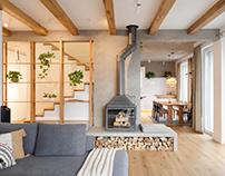 La House by Muza