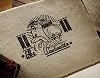 Stamps and Screen Print