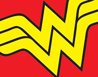 Hero Poster Series