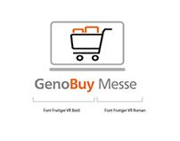 GenoBuy Messe - Projektlogo