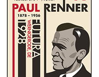 Paul Renner Trading Card
