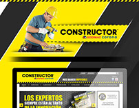 Web Site • Constructor