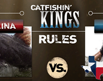 Catfishin' Kings