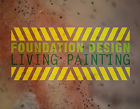 Living Painting