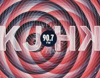 KJHK, KU Student-Run Radio