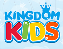 Kingdom Kids Posters 2017