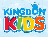 Kingdom Kids Posters 2017