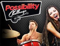 Possibility Challenge