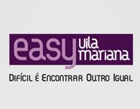 EASY - Vila Mariana