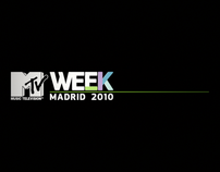 MTV Week – Broadcast