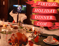 Virtual Holiday Dinner