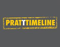 Pratt T Timeline