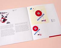 Sabon Booklet