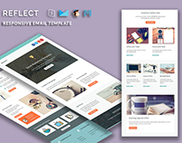 Reflect Responsive Email Template